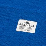 Шапка Penfield Classic Blue фото- 2
