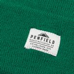 Шапка Penfield Classic Green фото- 2