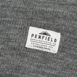 Penfield Classic Hat Grey photo- 2