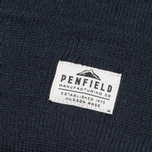 Шапка Penfield Classic Navy фото- 2