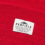 Шапка Penfield Classic Red фото- 2
