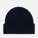 Шапка Penfield Poughkeepsie Bear Patch Beanie Navy фото- 2