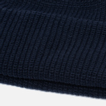 Шапка Penfield Poughkeepsie Bear Patch Beanie Navy фото- 3
