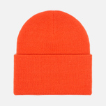 Шапка Stussy Stock Cuff Beanie Orange фото- 2