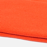 Шапка Stussy Stock Cuff Beanie Orange фото- 3
