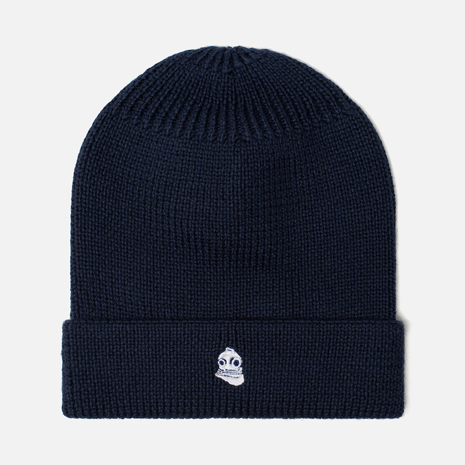 Шапка Submariner Embroidered Logo Navy