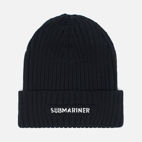 Шапка Submariner Night Glow Watch Black