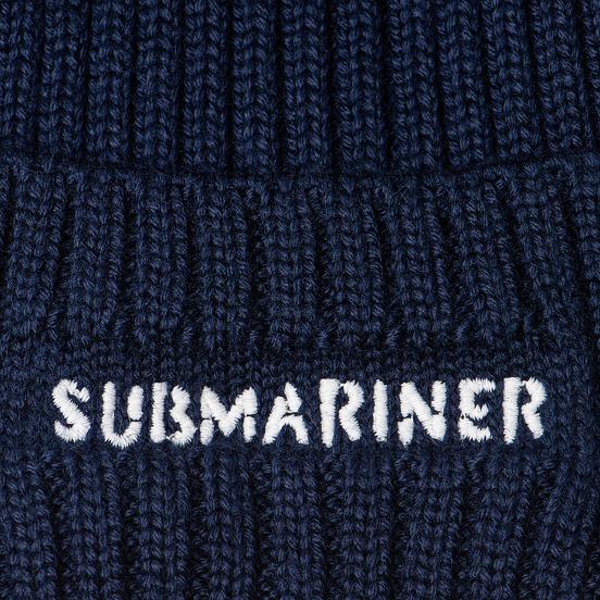 Шапка Submariner Night Glow Watch Dark Navy