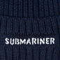 Шапка Submariner Night Glow Watch Dark Navy фото - 2