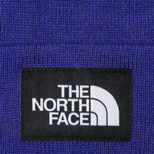 Шапка The North Face Dock Worker Recycled Hero Purple фото- 1