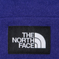 Шапка The North Face Dock Worker Recycled Hero Purple фото - 1