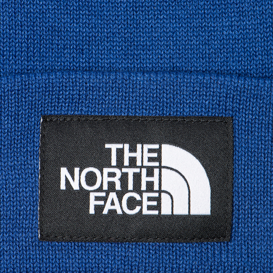Шапка The North Face Dock Worker Recycled TNF Blue/TNF Black