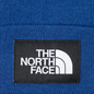 Шапка The North Face Dock Worker Recycled TNF Blue/TNF Black фото - 1