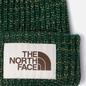 Шапка The North Face Salty Dog Beanie Night Green/British Khaki фото - 1