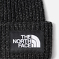 Шапка The North Face Salty Dog Beanie TNF Black фото - 1