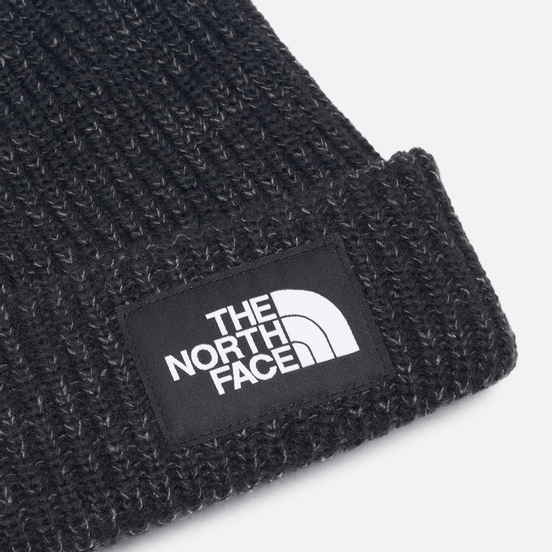 Шапка The North Face Salty Dog Beanie TNF Black