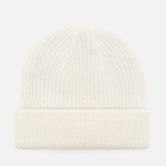 Шапка The North Face Salty Dog Beanie Vintage White/Lunar Ice Grey фото- 3