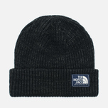 Шапка The North Face Salty Dog Beanie TNF Black фото- 0