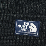 Шапка The North Face Salty Dog Beanie TNF Black фото- 1