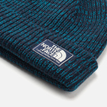 Шапка The North Face Salty Dog TNF Cosmic Blue фото- 1