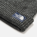 The North Face Salty Dog TNF Hat Graphite Grey photo- 1