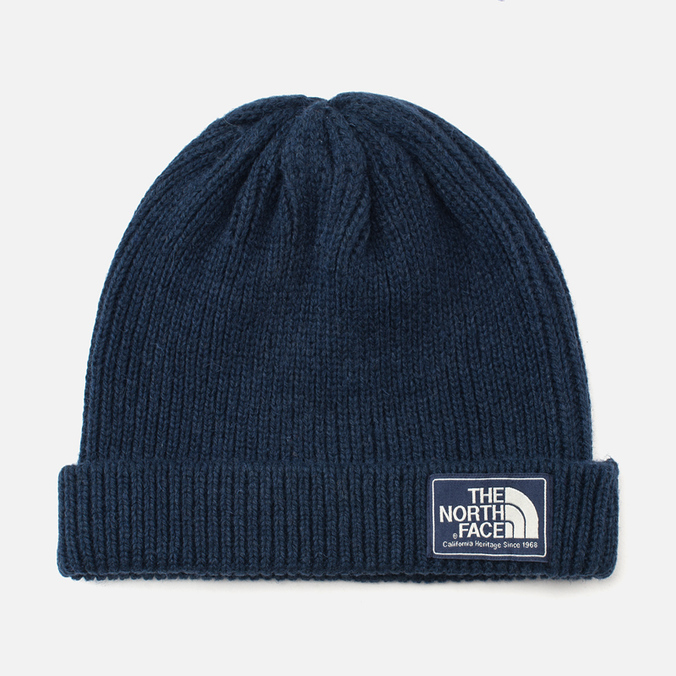 Шапка The North Face Shipyard Navy