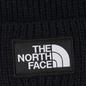 Шапка The North Face TNF Logo Box Cuffed Beanie Urban Navy фото - 1
