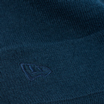 Undefeated Stencil Beanie Hat Navy photo- 2
