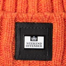 Шапка Weekend Offender Gerdai Burnt Orange фото- 1