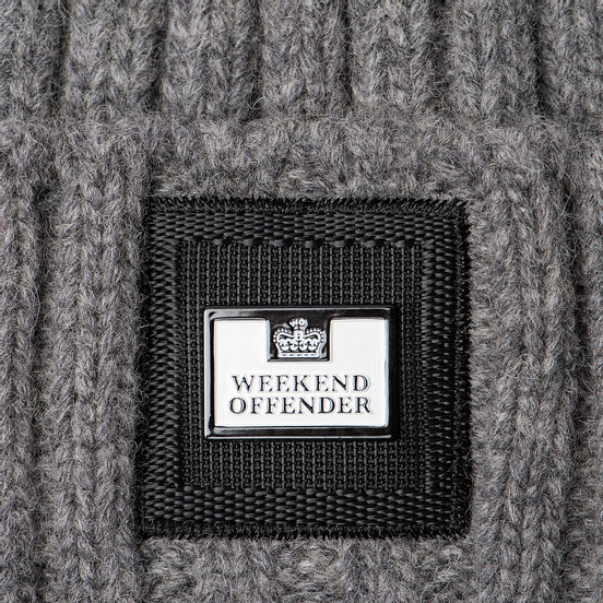 Шапка Weekend Offender Gerdai Steel