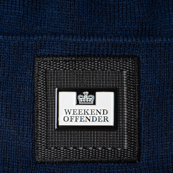 Шапка Weekend Offender Zambada Navy