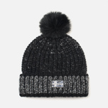 Женская шапка Napapijri Fope Black фото- 0