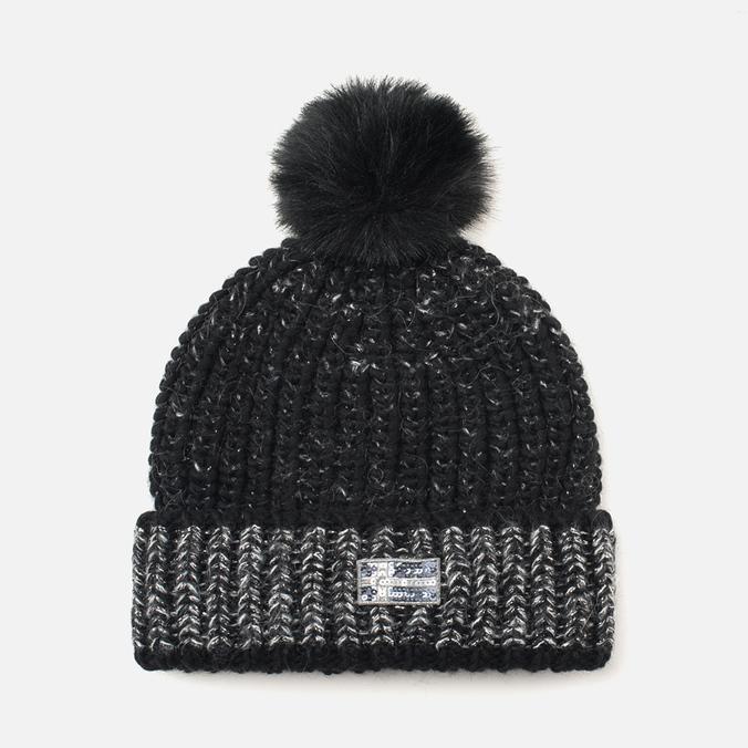 Женская шапка Napapijri Fope Black