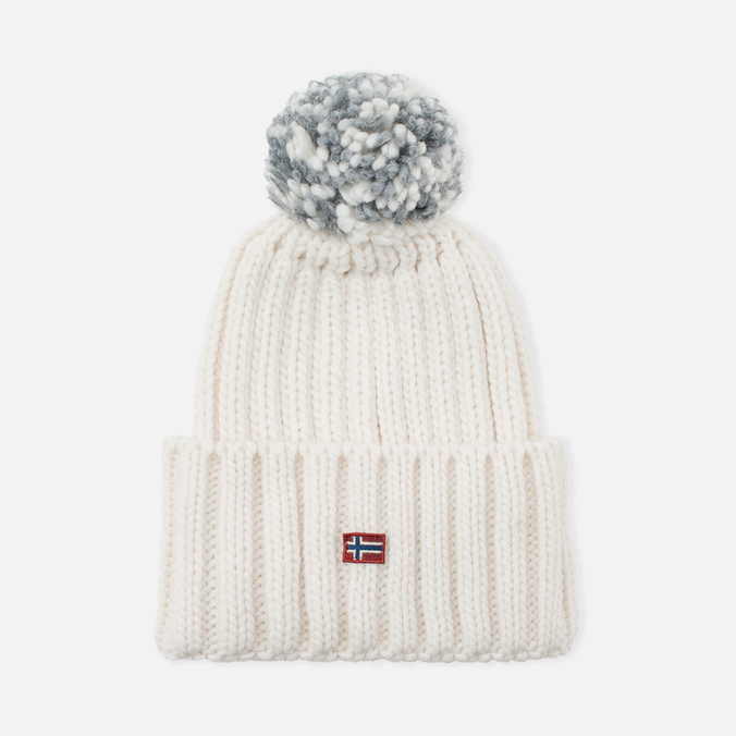 Женская шапка Napapijri Itang Neutro
