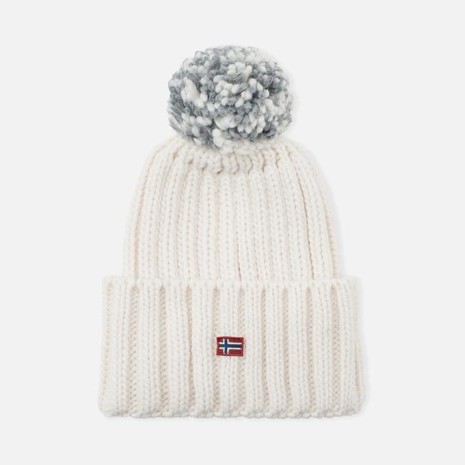 Napapijri Itang Wonen's Hat Neutro