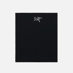 Шарф Arcteryx Rho LTW Neck Gaiter Black