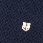 Шарф Armor-Lux Heritage Woolen Rich Navy фото- 1