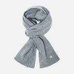 Шарф Armor-Lux Heritage Woolen Slate Grey фото- 0