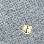 Шарф Armor-Lux Heritage Woolen Slate Grey фото- 1
