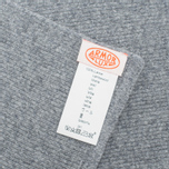 Шарф Armor-Lux Heritage Woolen Slate Grey фото- 2