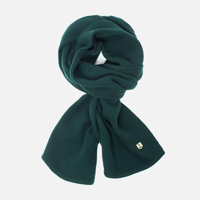 Шарф Armor-Lux Heritage Woolen Tige Green