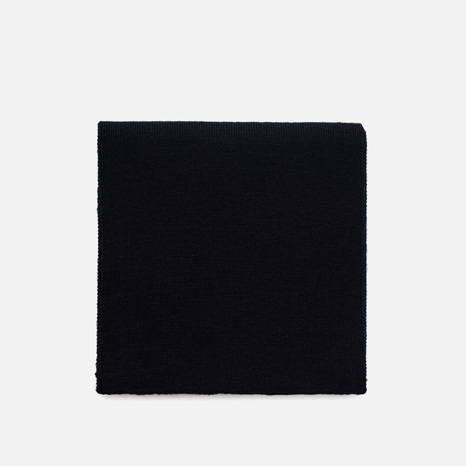 Шарф Armor-Lux Solid Wool Dark Navy