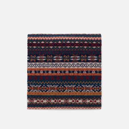 Шарф Barbour Martingale Fairisle Rustic Multi
