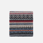 Barbour Melrose Scarf Grey photo- 0