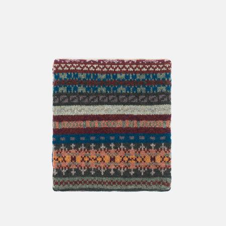 Barbour Melrose scarf Olive