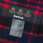 Шарф Barbour New Check Tartan Macdonald фото- 3