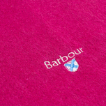 Шарф Barbour Plain Lambswool Juniper фото- 2