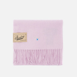 Шарф Barbour Plain Lambswool Pink фото- 0