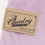 Шарф Barbour Plain Lambswool Pink фото- 2