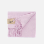 Шарф Barbour Plain Lambswool Pink фото- 3